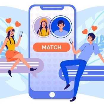 Case Study for App Growing Strategy: Why Dating Apps Need ASO